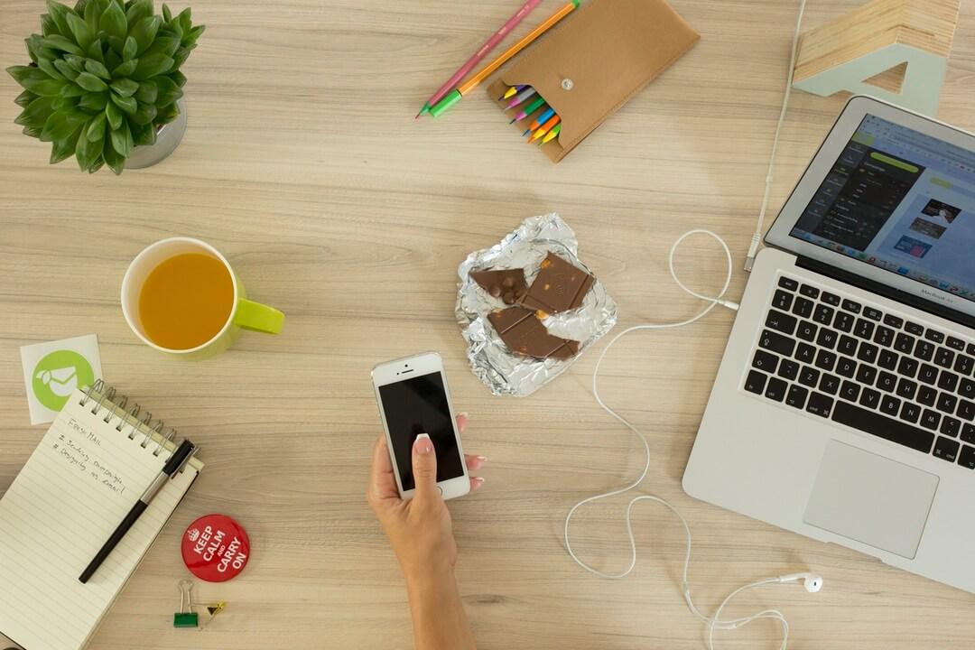Wie Sie mit Mobile Recruiting Ihren Bewerbungsprozess optimieren