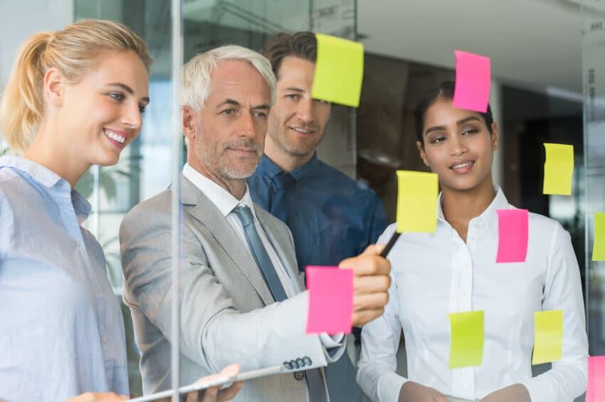 Mitarbeiterentwicklung im Rahmen der Digitalisierung - Teil 2