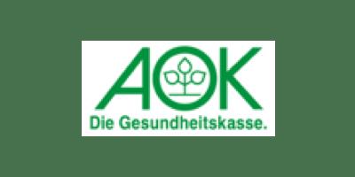 AOK - Premiumpartner bei talentcube.de