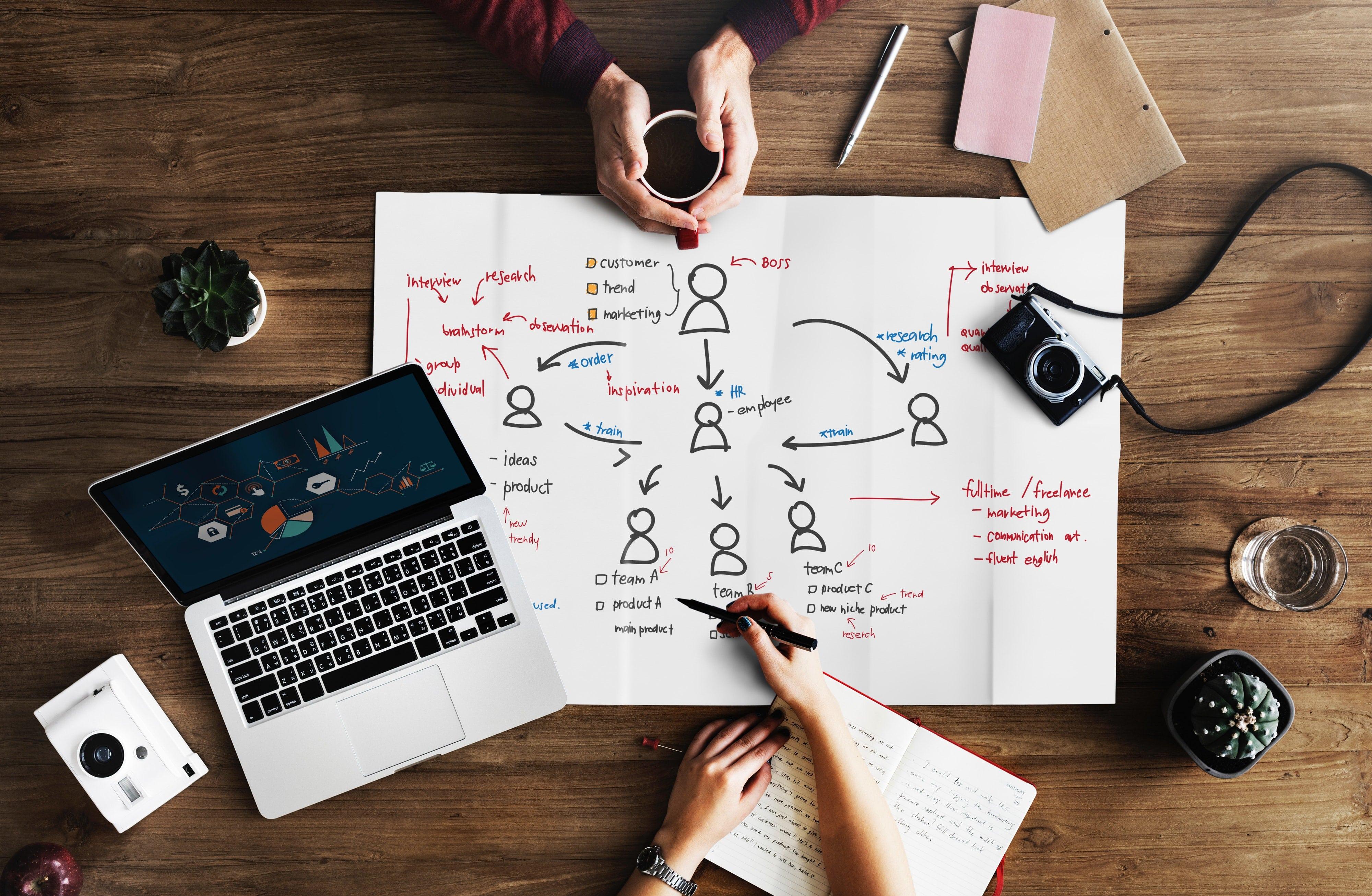 Die Bedeutung von People Analytics für die Candidate Experience