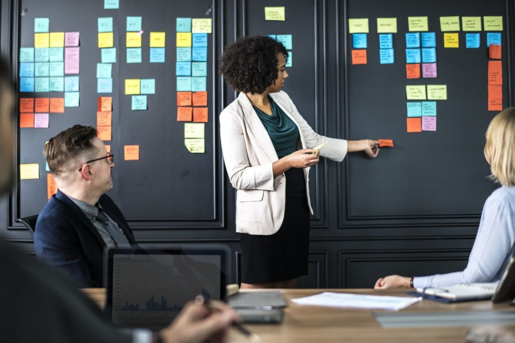 Managing corporate change with agility - Part 2