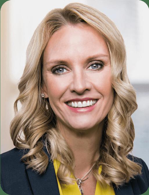 Nicola Tschirnhaus – Recruiterin